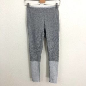 Outdoor Voices 7/8 Leggings Heathered Gray